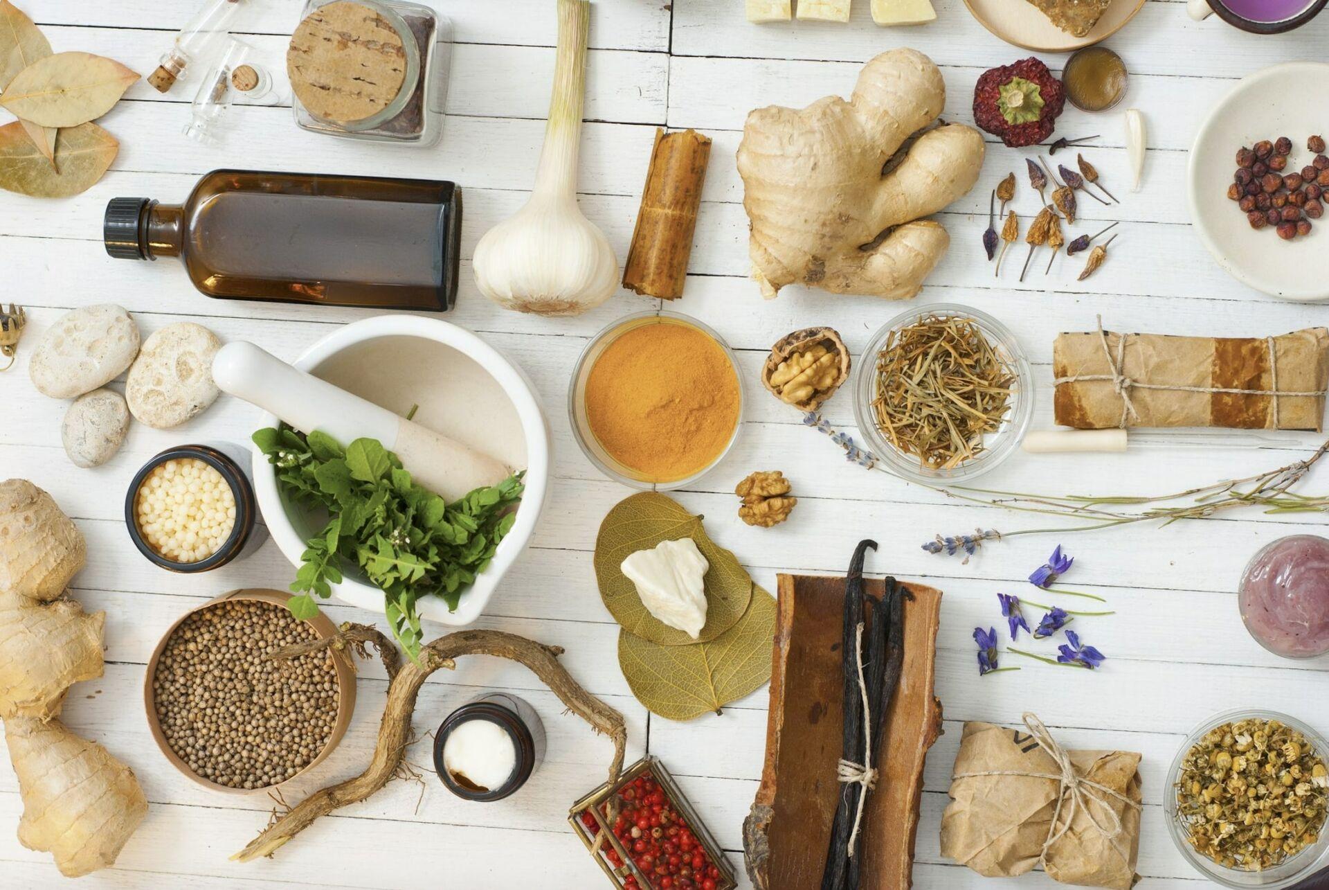 Hausmittel gegen Wurzelentzündung