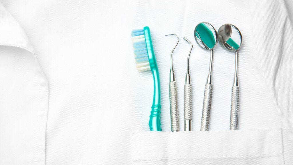 Alltag Zahnarzt Header