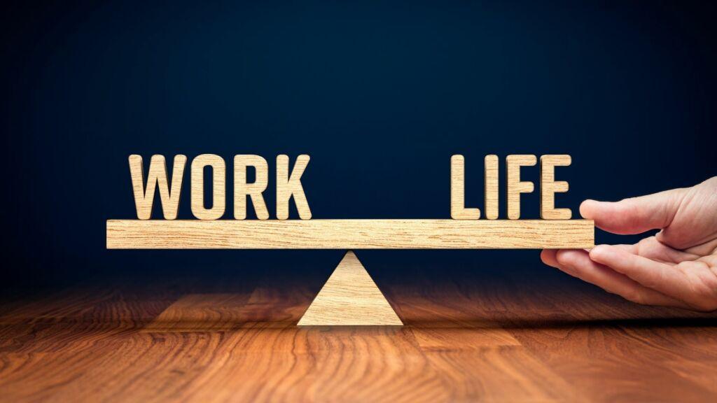 Work Life Balance in der Zahnarztpraxis Header